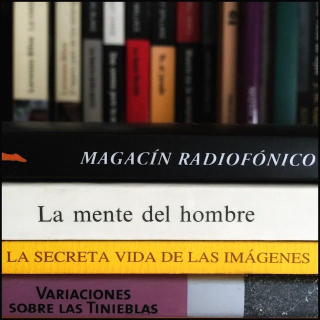 Magacín radiofónico en estado de alarma 6.6.20 #yomequedoencasa #frenarlacurva #haikusdestanteria #quedateencasa