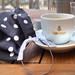 Finally coffee again! Wonderful!