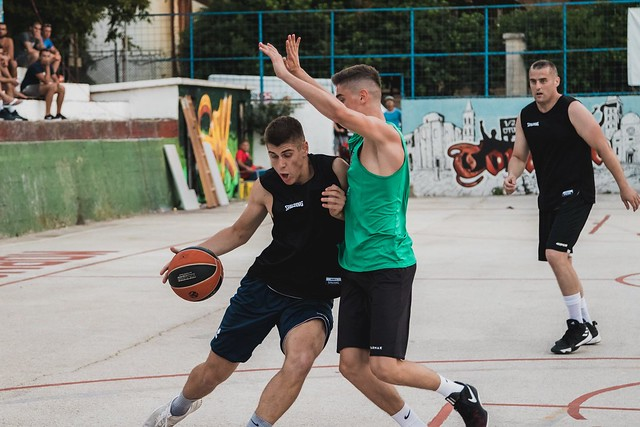 2. Dan Zadarske Ljetne Lige