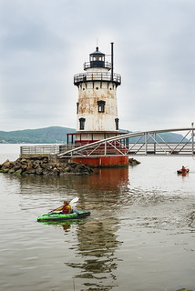 Sleep Hollow Lighthouse