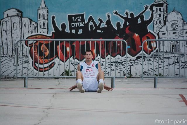 3. Kolo Zadarske Ljetne Lige