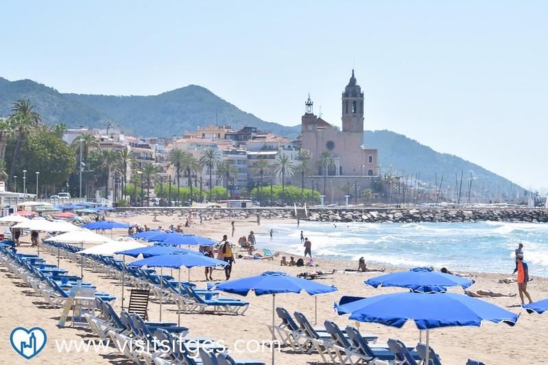 Última hora de la evolución de la Covid en Sitges a 19 de julio