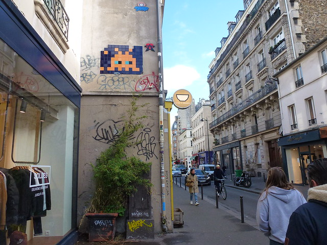 Space Invader - PA_0277