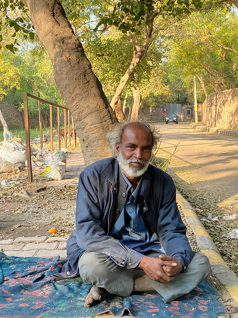 Mission Delhi - Rakesh, Central Delhi