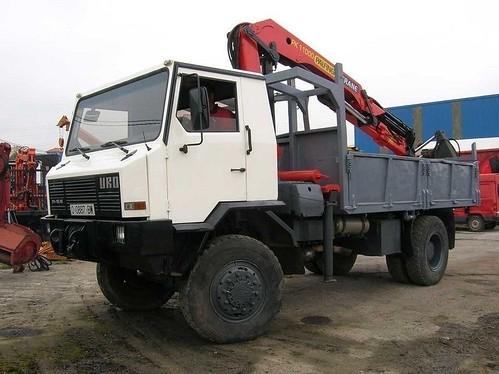 camió Uro