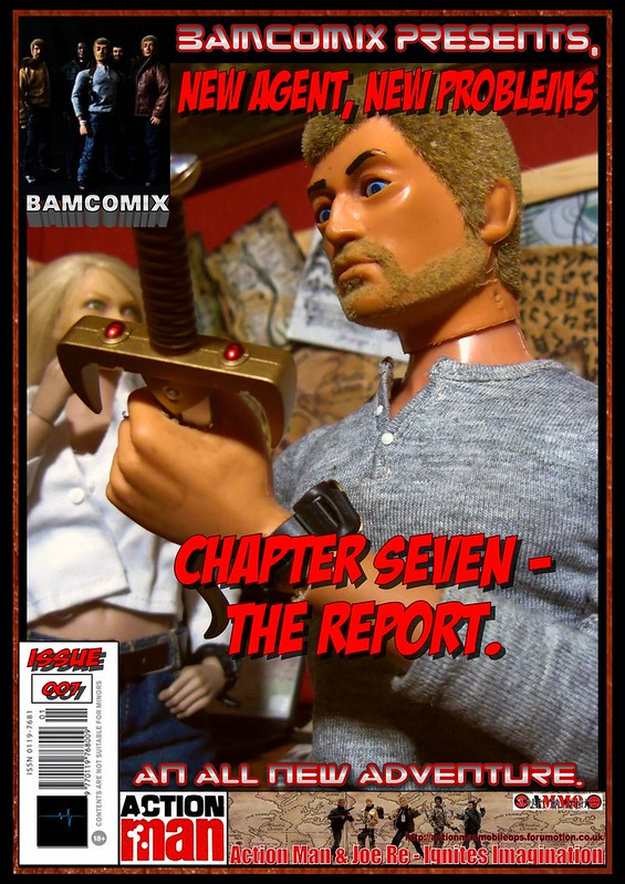BAMComix - New Agent, New Problems - Chapter Seven. 49978013097_2a3ee38e92_c