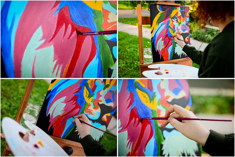 Ahna Paint