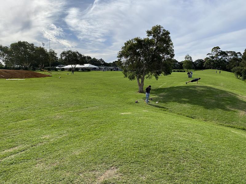 St Leonards Park
