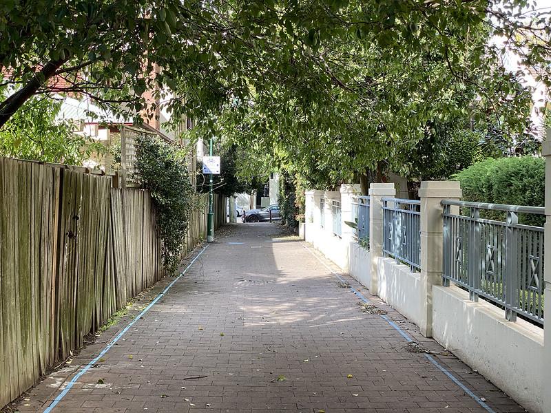 Hazelbank Place