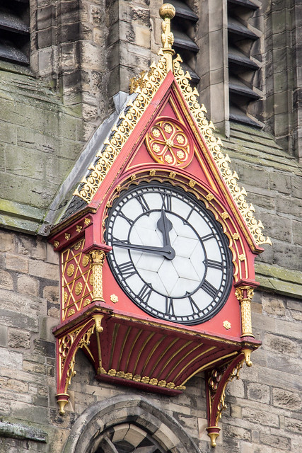 Newcastle Cathedral, Newcastle-upon-Tyne, England