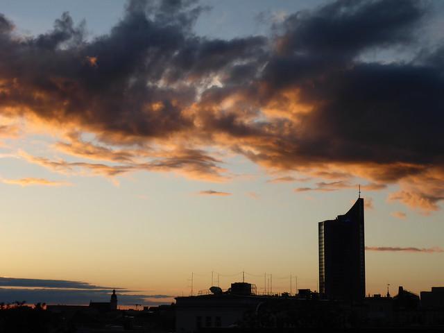 Sundown LE. City - Uniklinikum