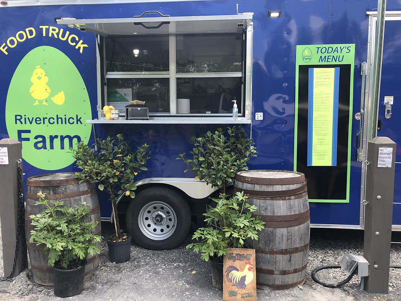 Riverchick Food Truck