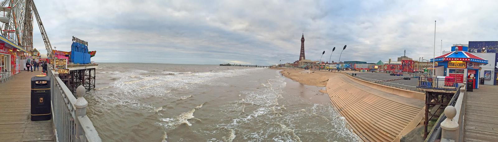 Qué hacer en Blackpool - England - Holidays - thewotme