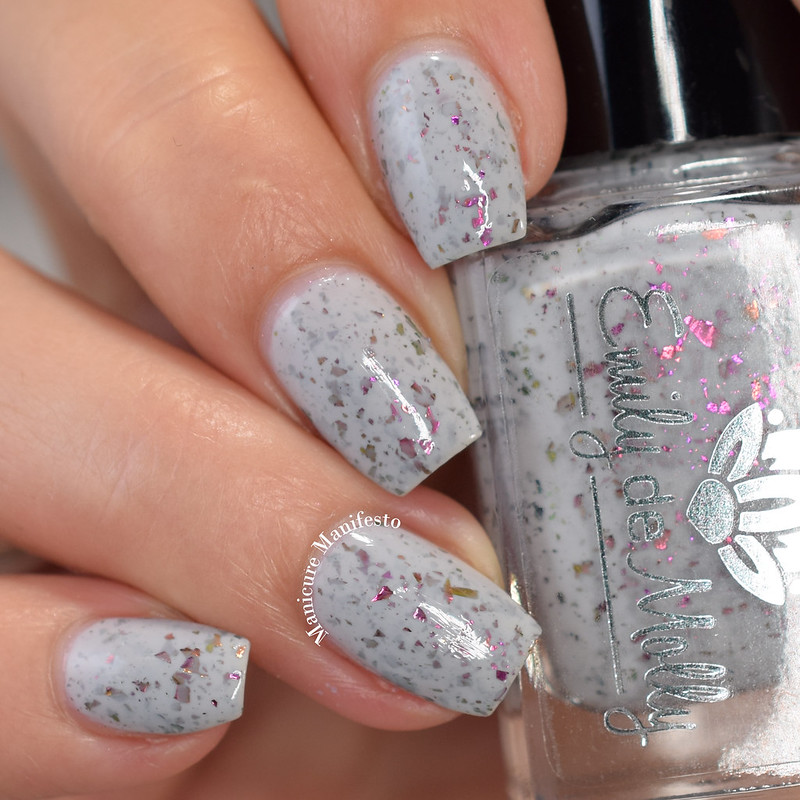 Emily De Molly A New Place swatch
