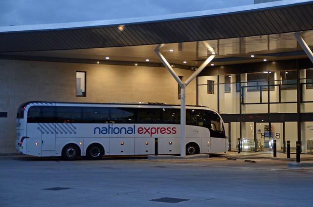 National Express, Gloucester