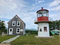 04-043 Saint Paul Island Lighthouse