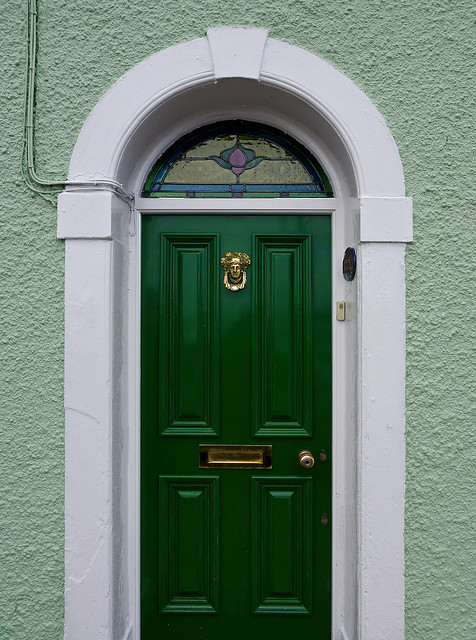 photo - Donaghadee Doors