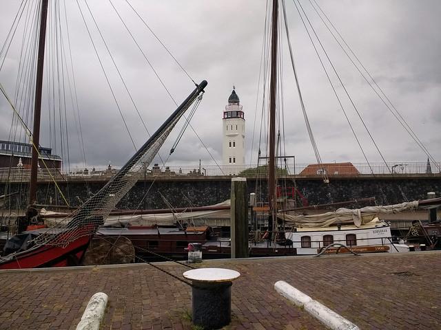 Harlingen Harbor - Fryslân  (153419999)