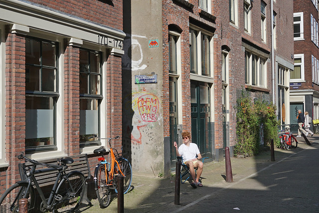 Rozenstraat - Amsterdam (Netherlands)