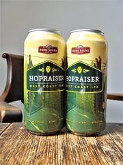 Hopraiser West Coast IPA