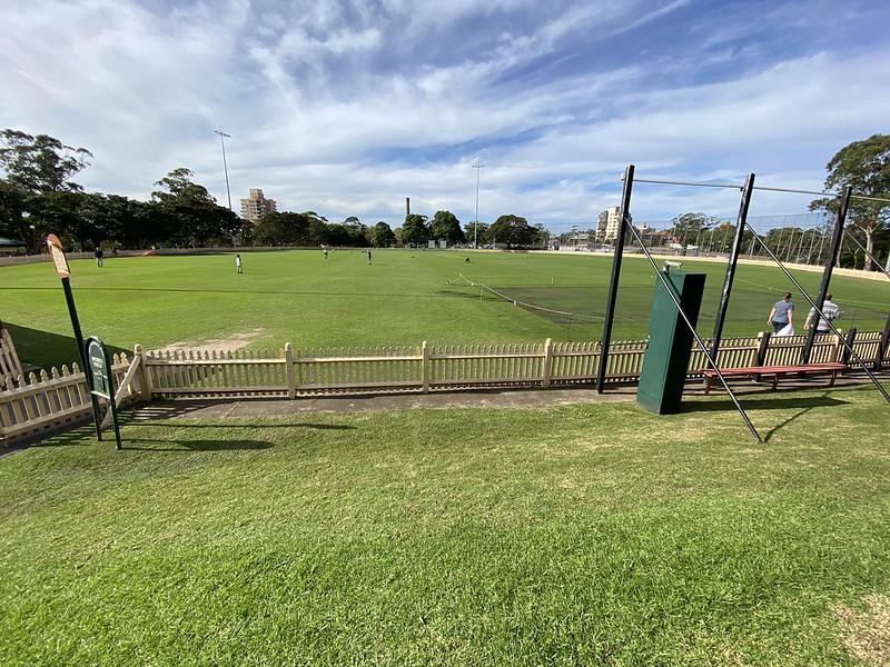 Bon Andrews Oval
