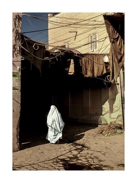 Ghardaïa.   Algeria. 1991