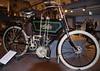 1903 Adler Modell 2 HP