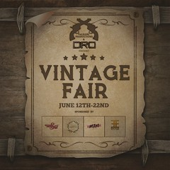 ♥ Vintage Fair 2020 coming soon ♥