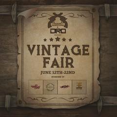 ♥ Vintage Fair 2020 coming soon ♥