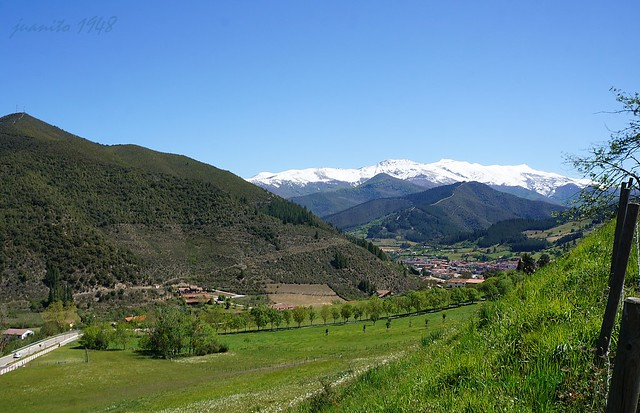 Santo Toribio de Liébana ( Cantabria ) (explore 07.06.2020)