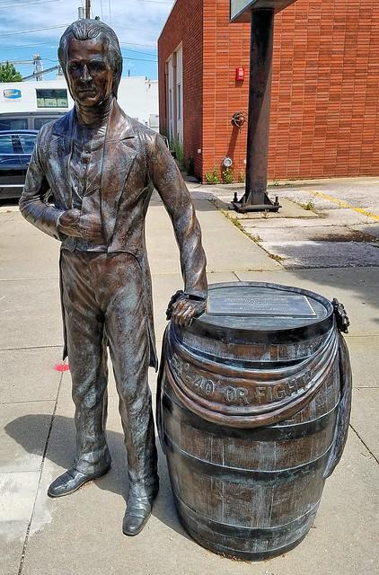 James K. Polk- Rapid City SD (1)