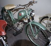 1951 Kreidler K 50 Motorfahrad