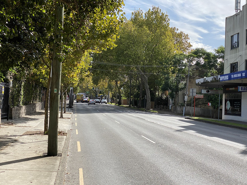 Falcon Street