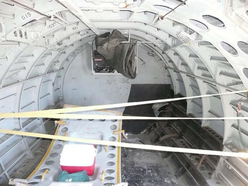 カーチス C-46D-10-CU 3