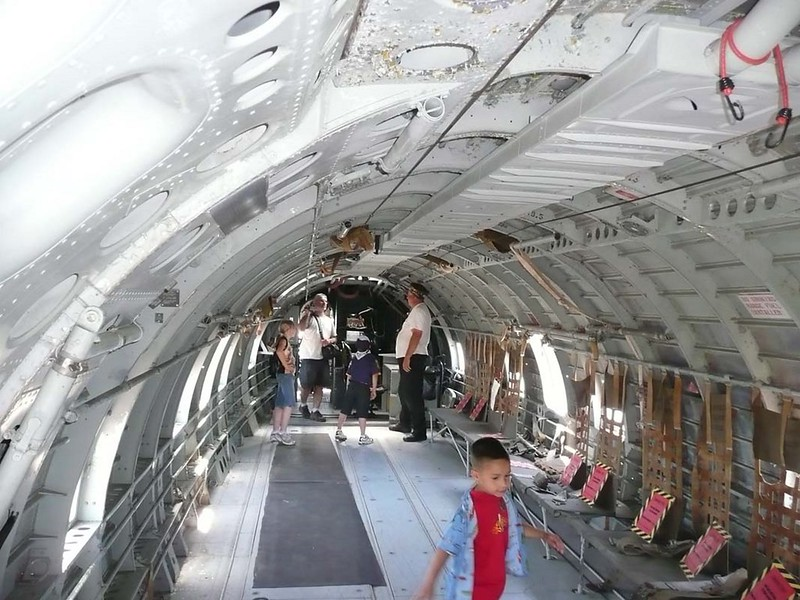 カーチス C-46D-10-CU 2
