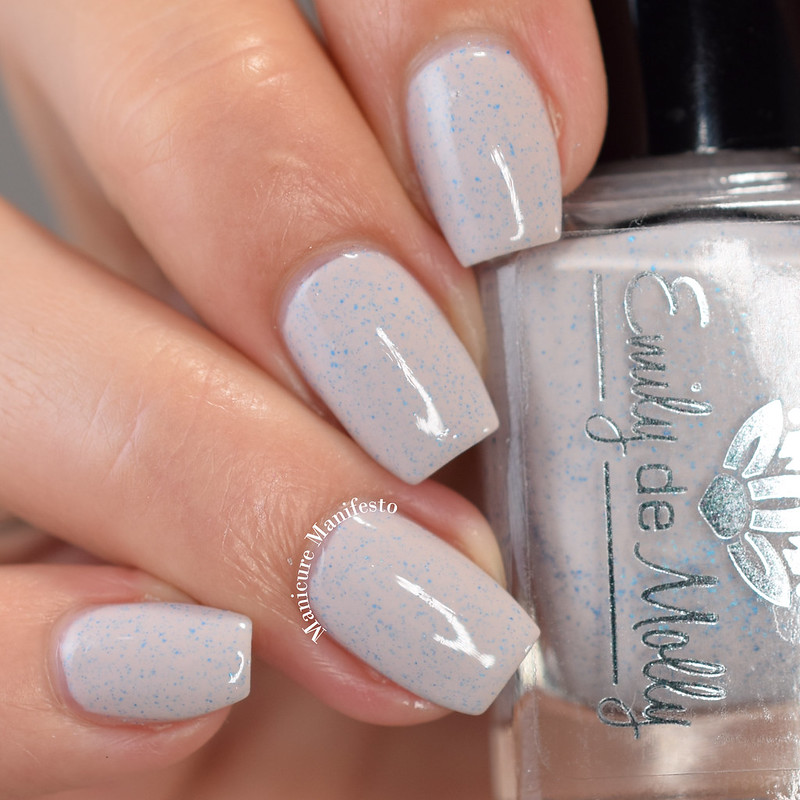 Emily De Molly Day To Day swatch