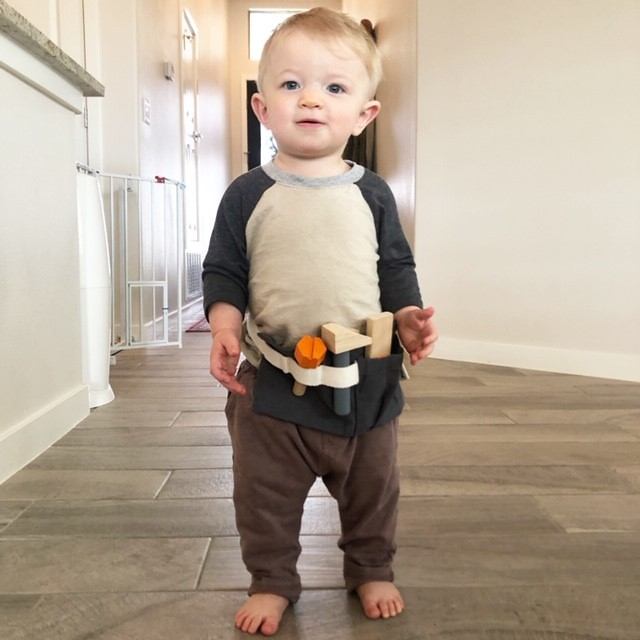 Wes 18 Months
