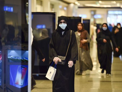5641 Expats not wearing face masks could be deported 003