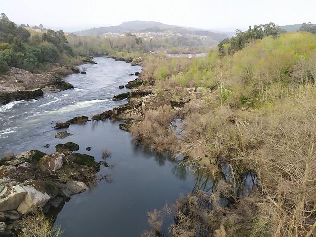 28/02/2020 Arbo, Pontevedra, Galicia, España, Europe.