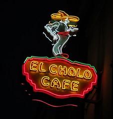 El Cholo Cafe, Pasadena, CA
