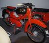 1959 Kreidler Florett K 53 M Moped _a