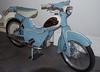 1957 Kreidler  Amazone II R 52-2 Moped