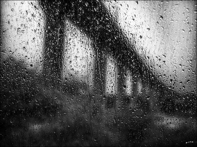 Enigmatique viaduc / Enigmatic viaduct