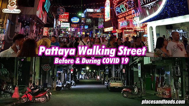 pattaya walking street 2020