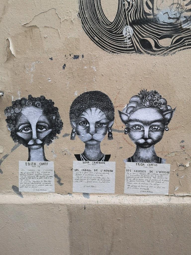 Street Art Paris 06 2020 Street Art Paris 06 2020 Flickr