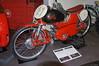 1959 Kreidler Florett Straßenrennwaschine Motocup