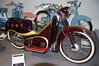 1955 Kreidler R 50 Kleinkraftrad-Roller