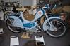 1955 Kreidler J 51 Moped