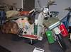 1954 Kreidler R 50 Motorroller