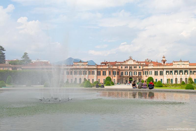 Giardini Estensi di Varese